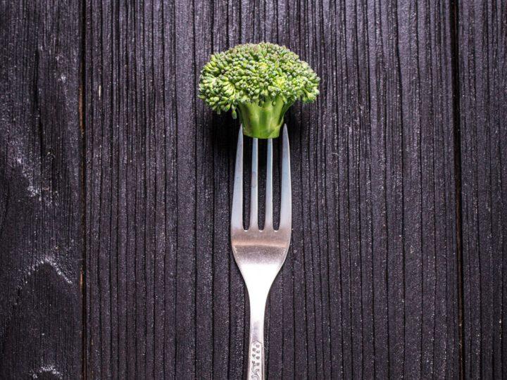 Pasta Pastin e broccoli
