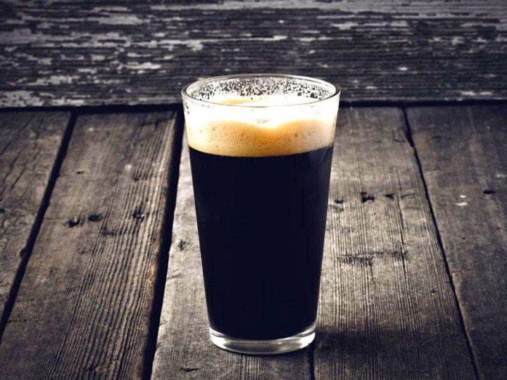 Risotto Guinness e Pastin