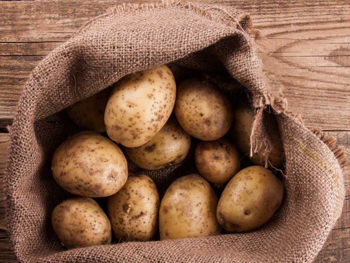 Kartoffelsalad e Pastin